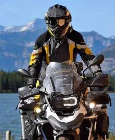 Ruta en moto Pirineos