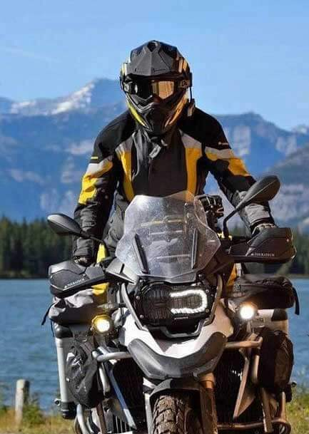 Alquiler de moto Madrid