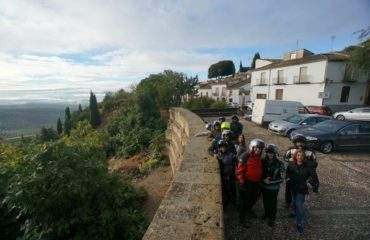 Motorcycle Tour Spain