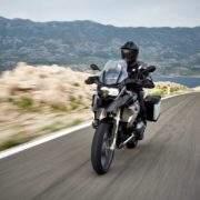 Tour en moto por España y Europa