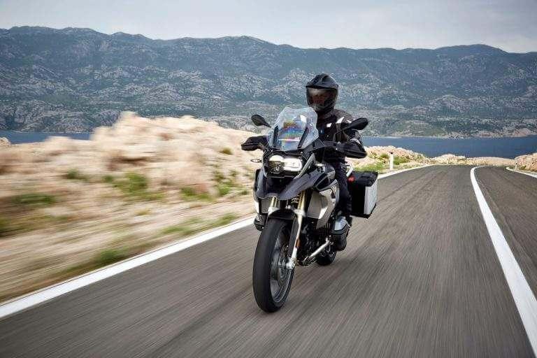 Ruta en moto bmw r 1200 gs | Ruta en moto en andalucia