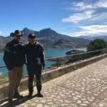tour en moto por España
