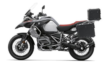 Bmw R 1250 Gs Adventure Mod 2019